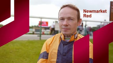 Racing League: Newmarket Red team guide