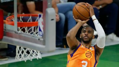 What's next for Chris Paul?