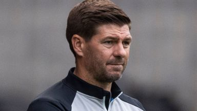 Gerrard: We must embrace being champions