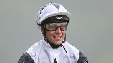 Dawson enjoys career best win