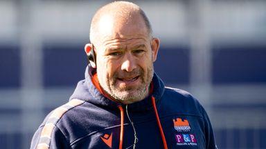 Jones welcomes England coaching additions