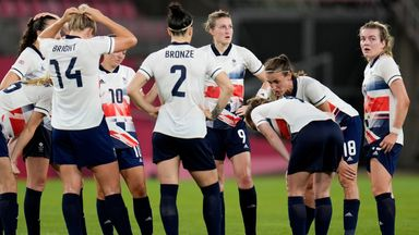 GB knocked out after seven-goal thriller