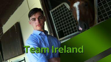Racing League: Meet Team Ireland