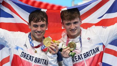 Daley hails 'incredibly special' win