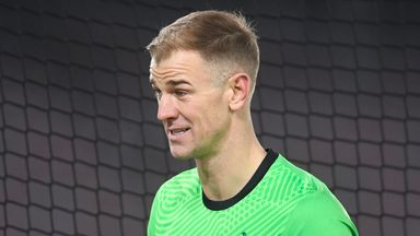 Hart turned down other clubs for Celtic