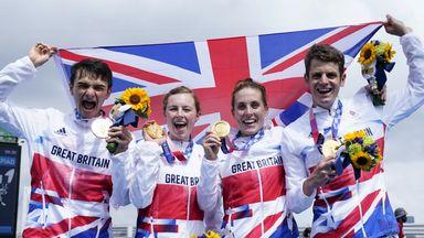 Grainger: Funding key to Team GB future