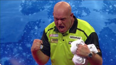 World Matchplay: Story of Day 7