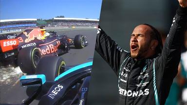 Verstappen-Hamilton crash: Brundle's final verdict