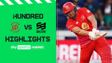 Bairstow scores 72 in Fire victory