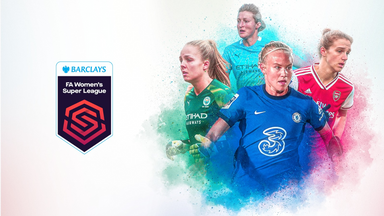 Can Arsenal, Man City challenge for WSL title?