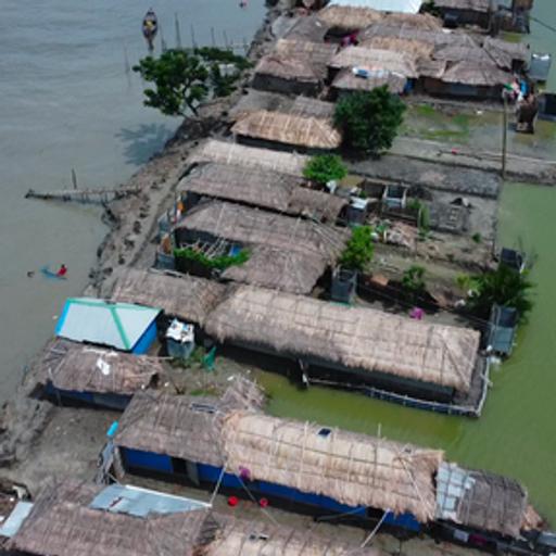 Bangladesh: Rising sea levels force women into sex work