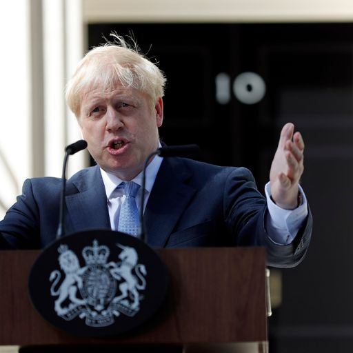 Boris Johnson's two years as PM: A casual relationship with the truth and a disdain for the rules