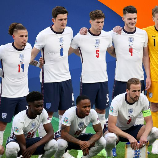 Will England find an unlikely hero, with the nation - and the world - watching?