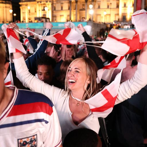 Euro 2020 final: How can you get a ticket for Sunday's historic game at Wembley?