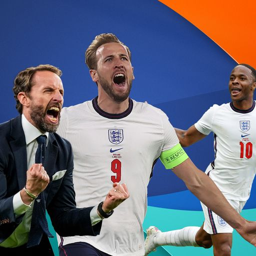 Euro 2020 final: Your guide to the England v Italy match