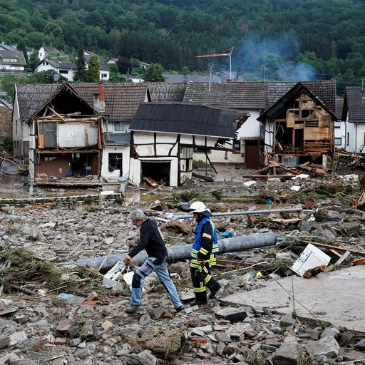 Climate change to blame for extremity of flooding crisis, leaders say