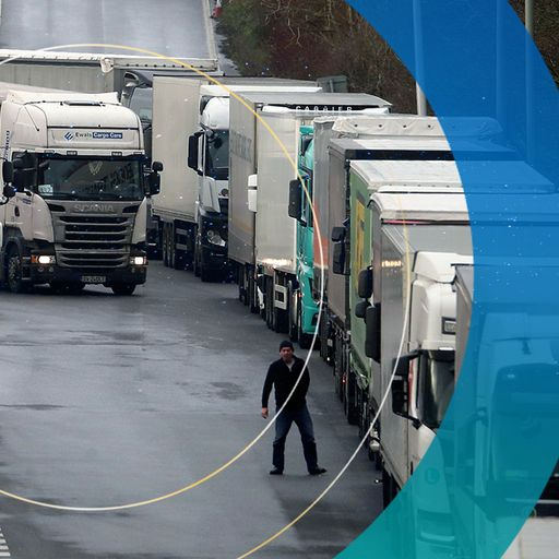 Why is there an HGV driver shortage and how bad could the problem get?