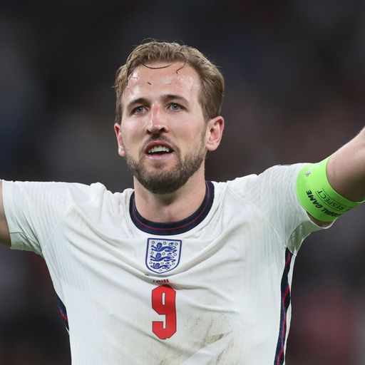 Who are ya? What do the surnames of England players mean?