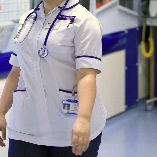 Specialist nurse shortages could threaten cancer patients' survival chances