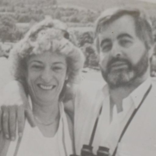 'The people who murdered my husband are still walking free'