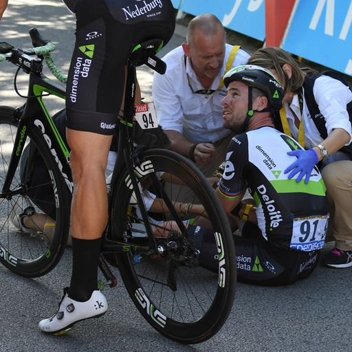Cavendish the comeback king: From injury, illness and hints of retirement to making cycling history