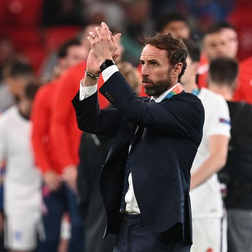 Nick Powell: Football did come home and the outlook for England's young team is bright