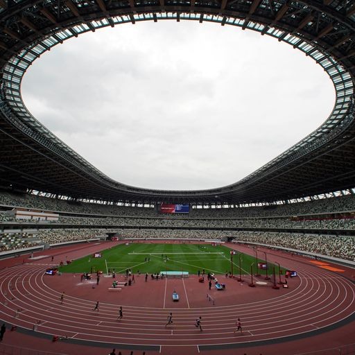 Tokyo Olympics bans fans after Japan declares COVID state of emergency