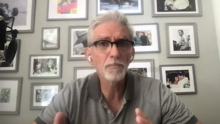 Sky F1's Damon Hill discusses the state of the Max Verstappen vs Lewis Hamilton title race after Austria and what it means for next week's British GP.