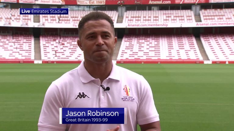 Former Lion Jason Robinson says Wednesday's defeat to South Africa 'A' will do Warren Gatland's Lions the world of good