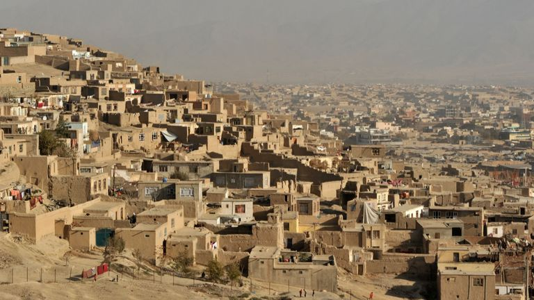 Why Afghanistan is vulnerable to climate change As NATO troops withdraw from Afghanistan, we look at the risks the country is facing from the climate crisis.
