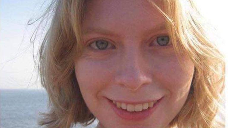 Alice Hodgkinson has been missing from Kanagawa, Japan since Thursday 1 July