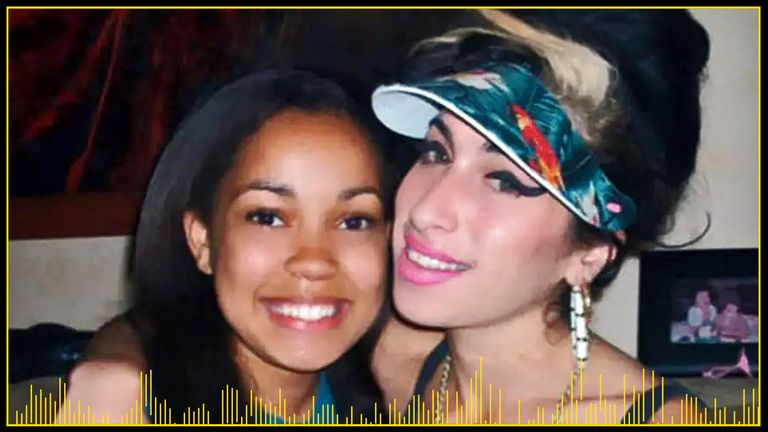 Winehouse was like a mother, sister and friend to Bromfield