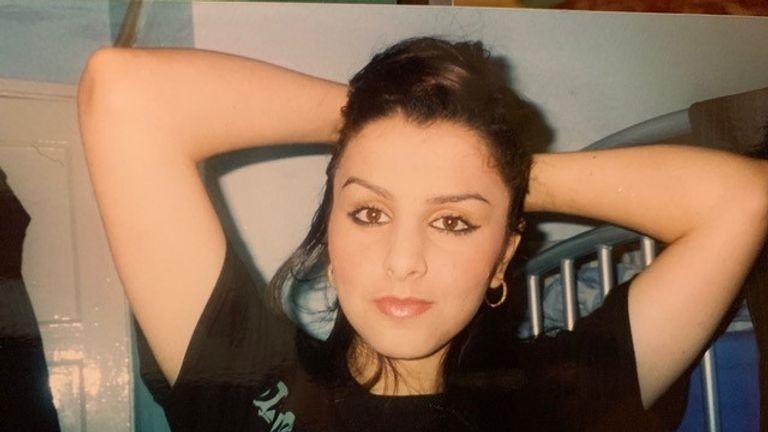 Banaz Mahmod was killed for dishonouring her family
