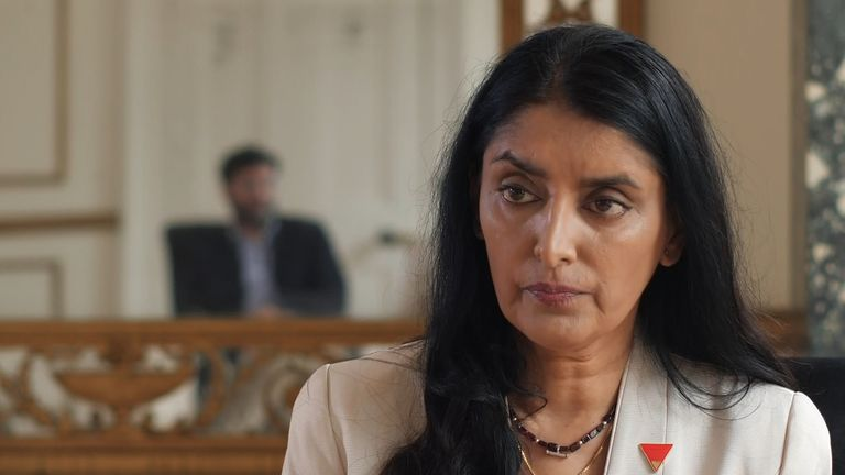 Aneeta Prem, Freedom Charity