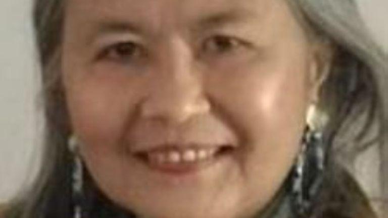 Mee Kuen Chong was reported missing on 11 June. Pic: Met Police