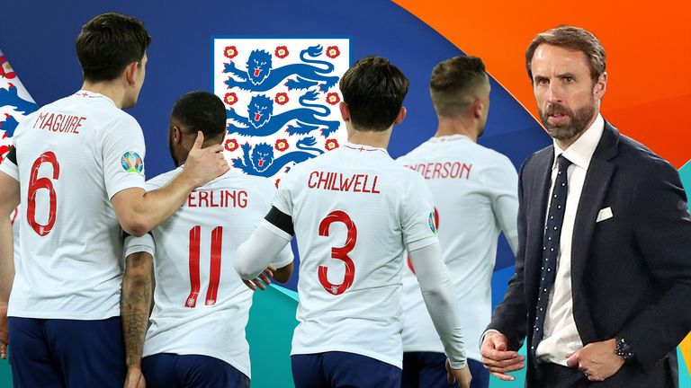 What's in a name? The meaning of the surnames of England players has been revealed