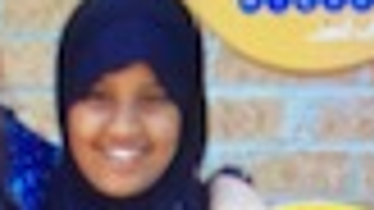 Fatuma Kadir from  Bolton was reported missing just before 10.45pm on Thursday 22 July 2021 . Police issued photo