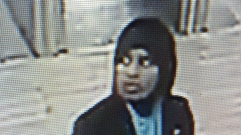 Fatuma Kadir has been found in London after leaving her parents home in Bolton without their knowledge