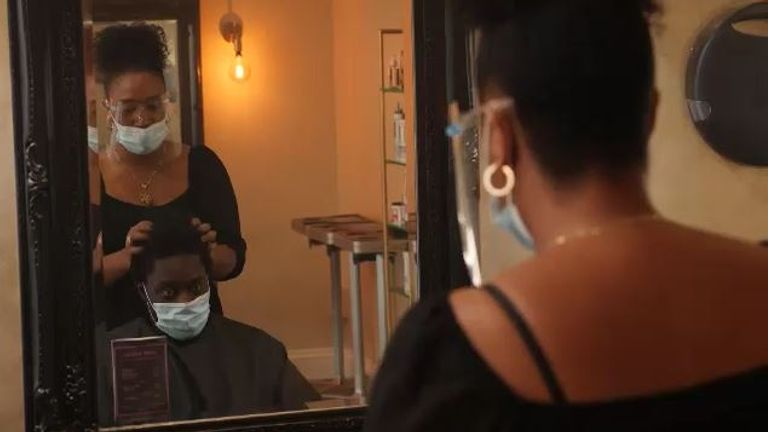 Hairdressers in the UK will be required to learn how to work with all hair types, after a recent review of the sector's occupational standards.