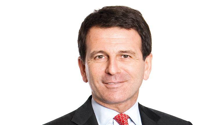 Andre Lacroix