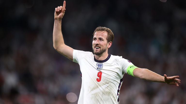 Kane says the team 'don't want to get too carried away' as the crucial game is still to come