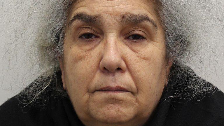 Lulu Lakatos. Pic: Met Police