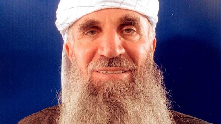 Abd al Hadi al Iraqi, whose real name is Nashwan al Tamir
