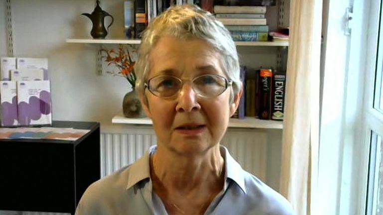 Ruth Bender Atik, Miscarriage Association