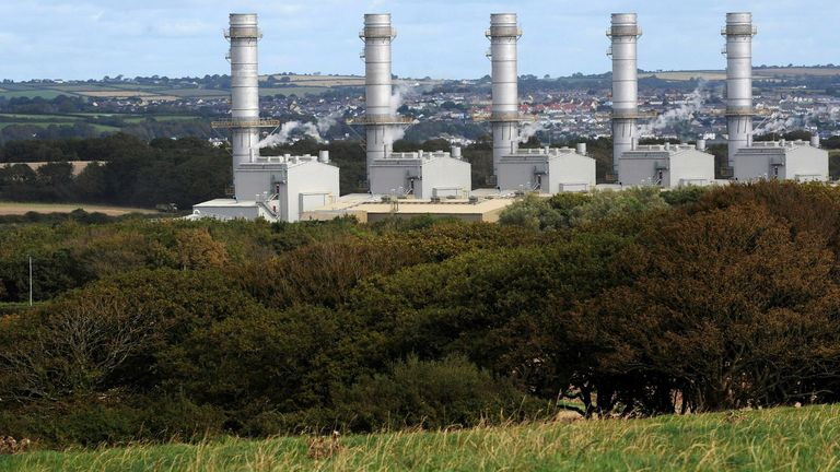 Power station staff will also be allowed to continue working