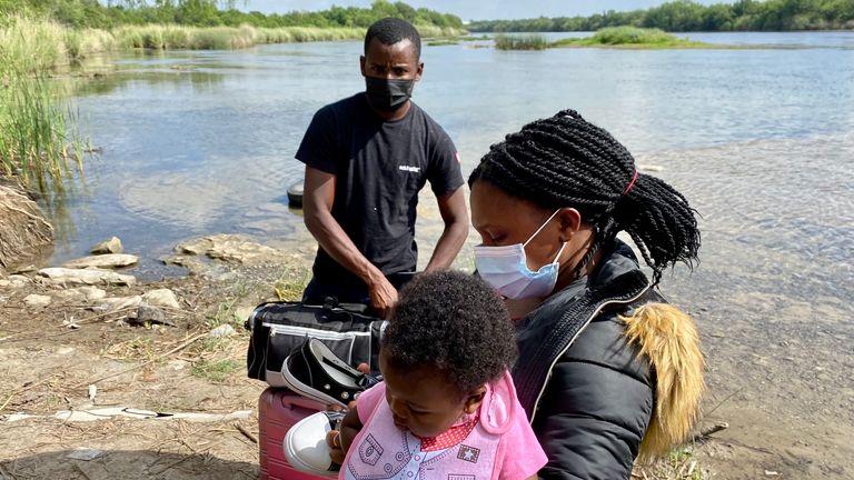 Des Haïtiens disent que la situation dans leur pays est impossible