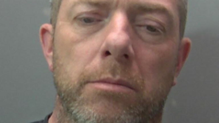 Scott Walker has been found guilty of Bernadette Walker's murder. Pic: Cambridgeshire Police