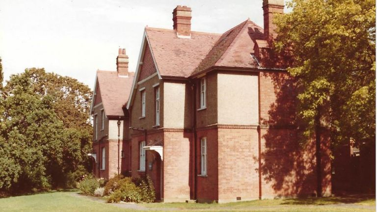 Shirley Oaks children's home closed in 1983. Pic: Shirley Oaks Survivors Association