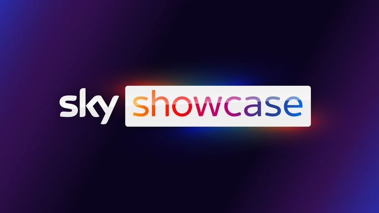 Sky Showcase will replace Sky One on channel 106