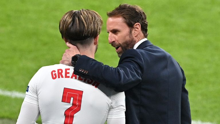 The nation has learned to trust Southgate, as his players do